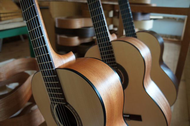 Lugnås Guitars